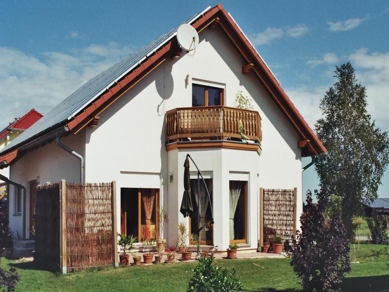 Ferienwohnung Bad Buchau für 1 - 4 Personen mit 1 Schlafzimmer - Ferienwohnung, location de vacances à Bad Saulgau