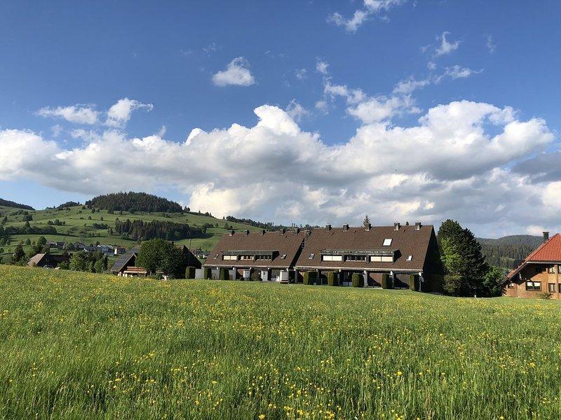 Ferienhaus Bernau für 1 - 7 Personen mit 3 Schlafzimmern - Ferienhaus, holiday rental in Sankt Blasien