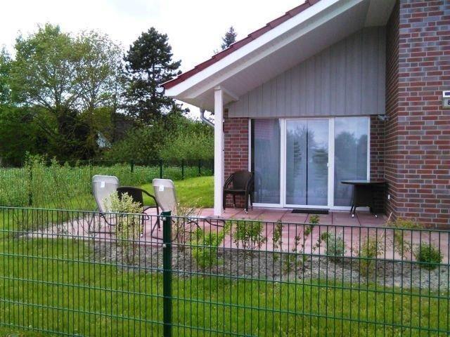 Ferienhaus Jade für 1 - 5 Personen mit 2 Schlafzimmern - Ferienhaus, location de vacances à Stadland