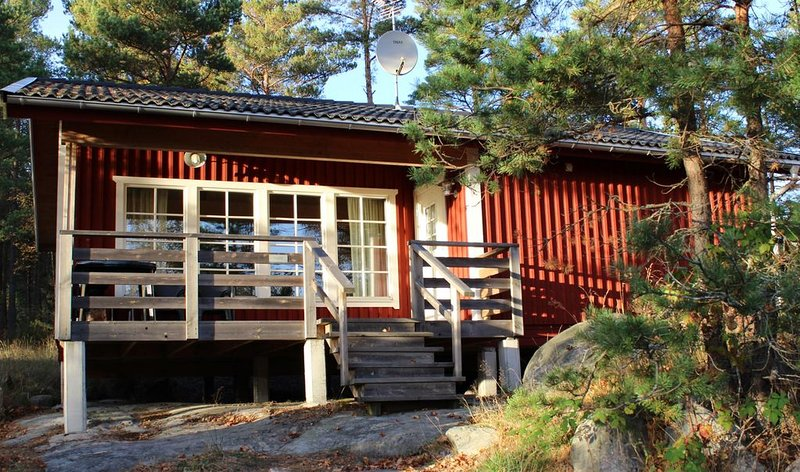 Ferienhaus Loftahammar für 1 - 6 Personen mit 3 Schlafzimmern - Ferienhaus – semesterbostad i Valdemarsvik