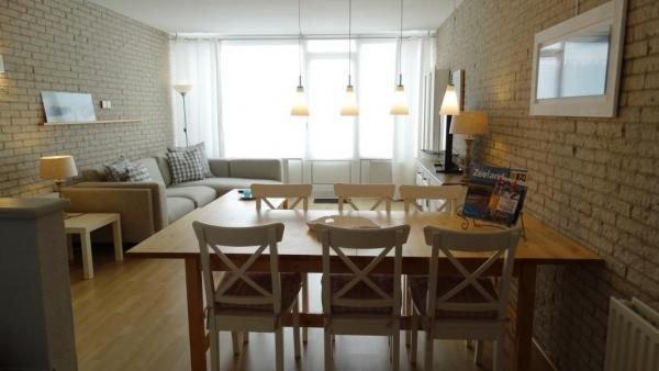 Ferienwohnung Bruinisse für 1 - 6 Personen mit 2 Schlafzimmern - Ferienwohnung, holiday rental in Bruinisse