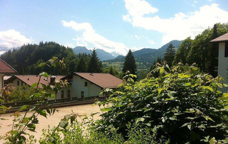 Ferienwohnung Oberstdorf für 1 - 6 Personen mit 2 Schlafzimmern - Ferienwohnung, holiday rental in Ofterschwang