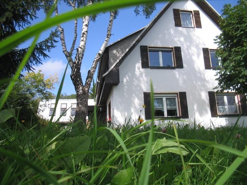 Ferienhaus Johanngeorgenstadt für 2 - 8 Personen mit 3 Schlafzimmern - Ferienhau, aluguéis de temporada em Stuetzengruen