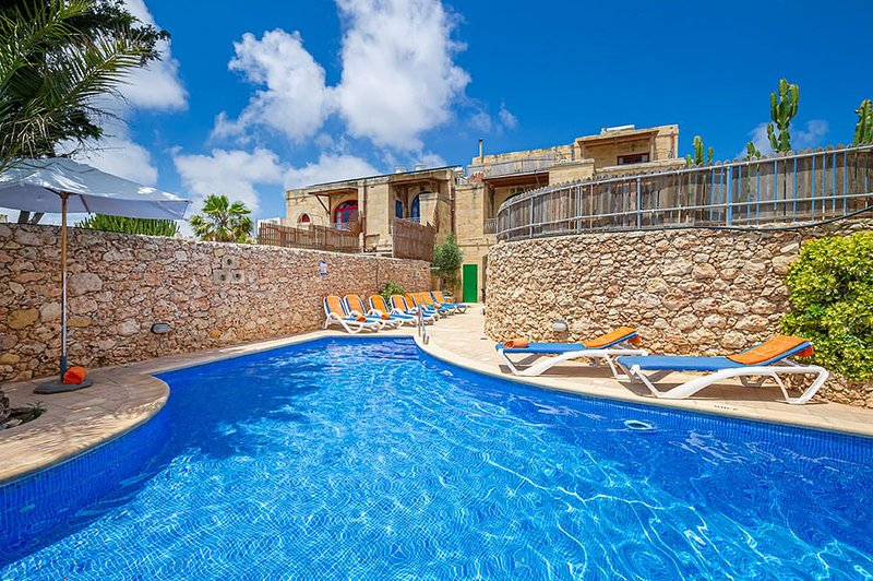 Tan-Nannu Holiday Home, vacation rental in Xaghra