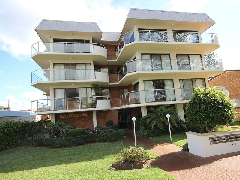 Champagne Court - Great location, alquiler vacacional en Tuncurry