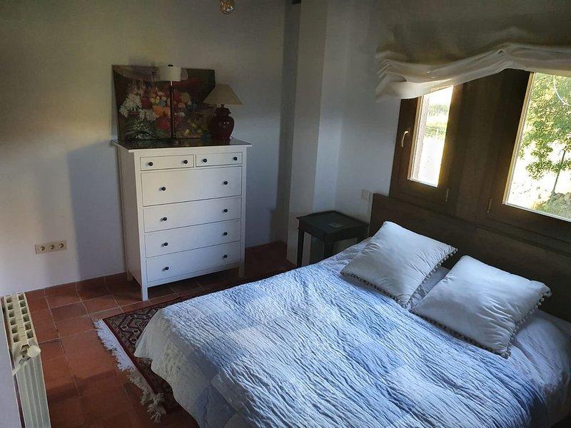 Finca Montechico, casa Matute,  Segovia, aluguéis de temporada em Pedraza