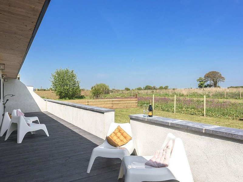 Luxury holiday barn for families and groups, location de vacances à Wayford