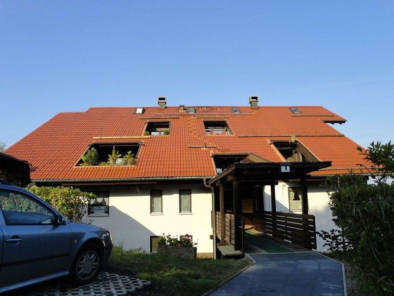 Ferienwohnung Bad Lauterberg für 1 - 3 Personen mit 1 Schlafzimmer - Ferienwohnu, location de vacances à Herzberg am Harz