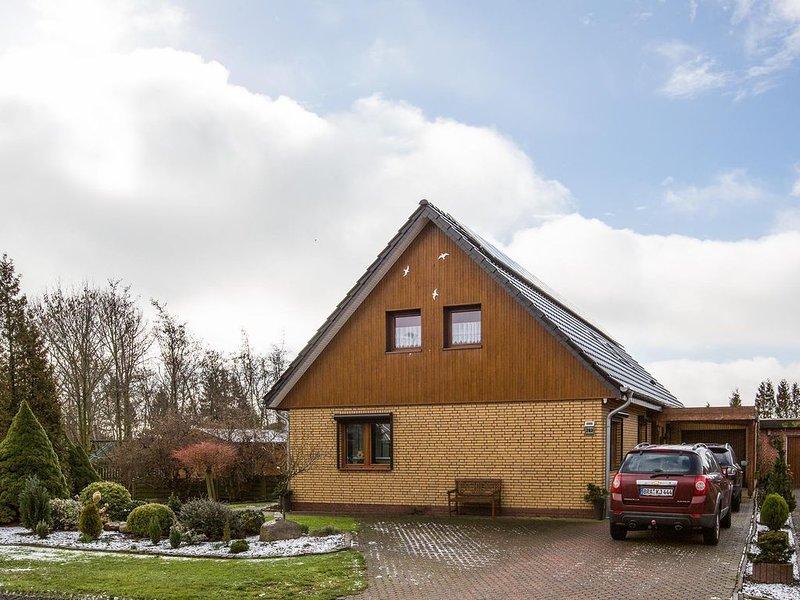 Ferienwohnung Nordenham für 1 - 6 Personen mit 2 Schlafzimmern - Ferienwohnung, location de vacances à Stadland