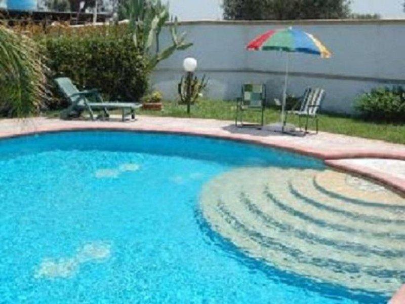 Villa Assunta, holiday rental in Novoli