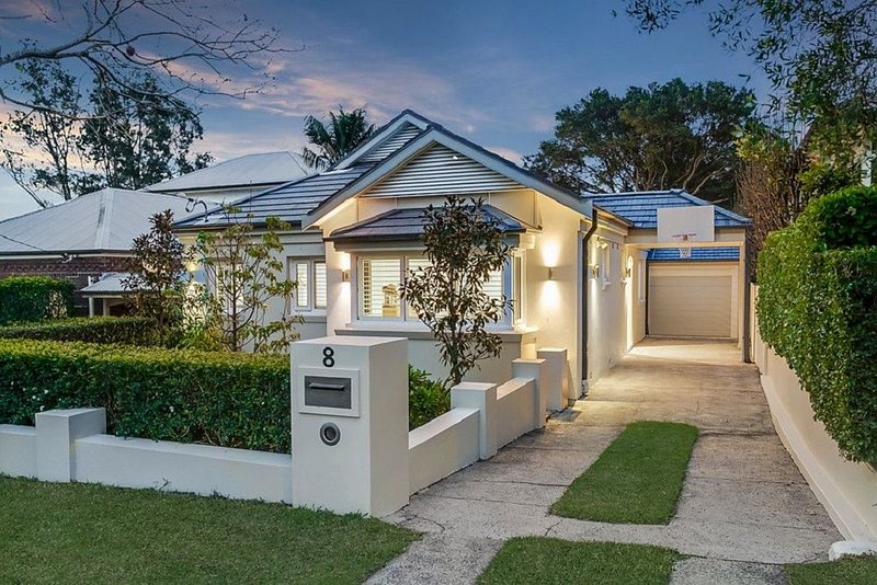 Luxury Bungalow at the end of a cul-de-sac - Great for families with Granny flat, holiday rental in Balgowlah