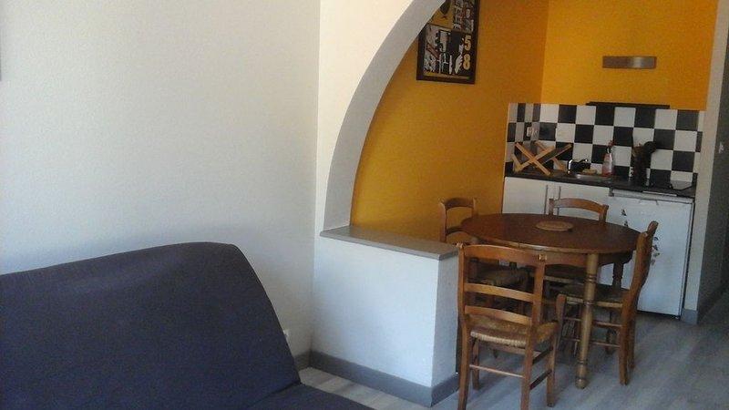 Joli stdio St Brieuc, vacation rental in Saint-Brieuc