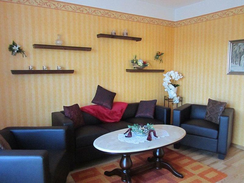 Ferienwohnung Kühlungsborn für 1 - 6 Personen mit 2 Schlafzimmern - Ferienwohnun, holiday rental in Klein Bollhagen