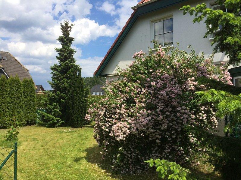 Ferienwohnung Trassenheide für 1 - 4 Personen mit 2 Schlafzimmern - Ferienwohnun, aluguéis de temporada em Trassenheide