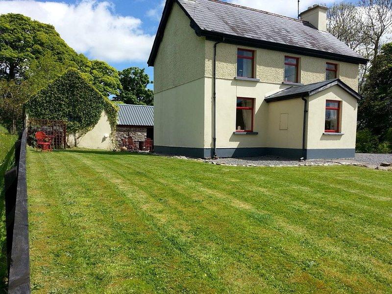 Ferienhaus Gurteen für 1 - 5 Personen mit 2 Schlafzimmern - Ferienhaus, holiday rental in Ballymote