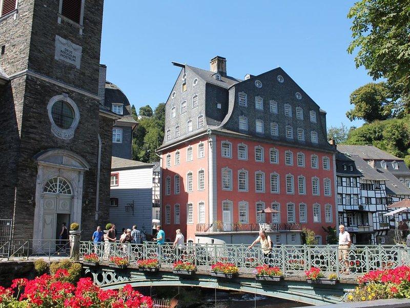 Ferienhaus Monschau für 1 - 20 Personen mit 8 Schlafzimmern - Ferienhaus, location de vacances à Monschau