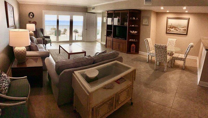 The Osprey, The Breakers,  Ponte Vedra Beach, FL, holiday rental in Ponte Vedra Beach