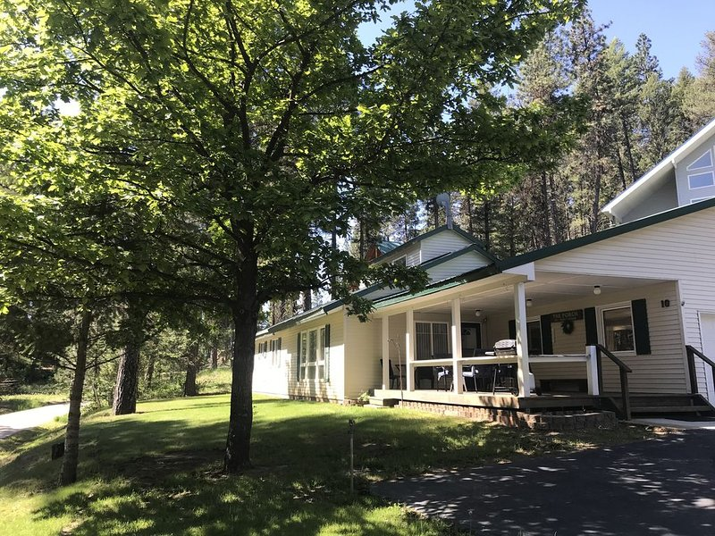 Welcome to the Wilderness Retreat in  Beautiful Garden Valley, ID, aluguéis de temporada em Crouch