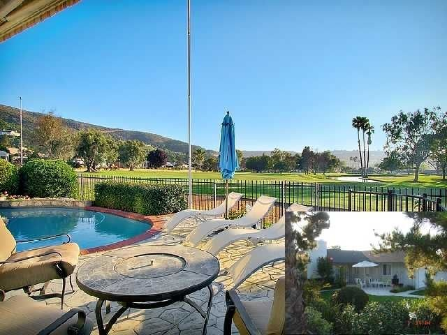 Weather is Beautiful Here in Lake San Marcos, vacation rental in Lake San Marcos
