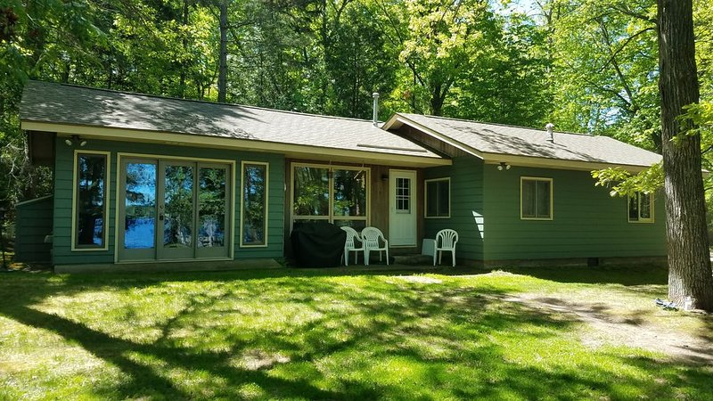 Private Retreat - Great for families!, holiday rental in Brainerd