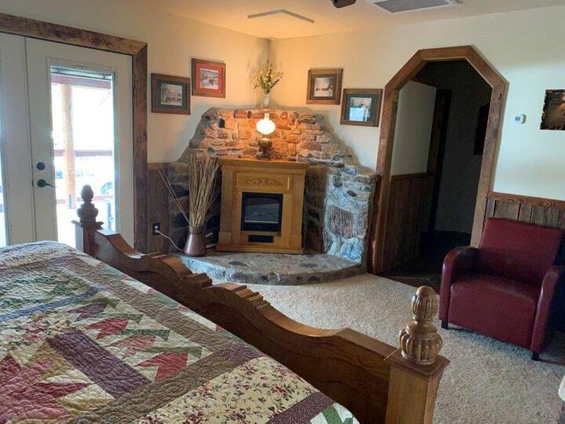 Romantic get-a-way in Pine, Arizona, vacation rental in Pine