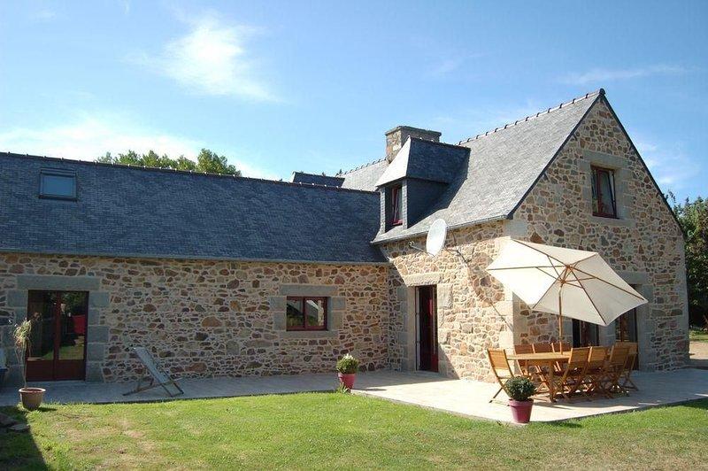 Ferienhaus Lézardrieux für 1 - 8 Personen mit 4 Schlafzimmern - Ferienhaus, holiday rental in Lezardrieux