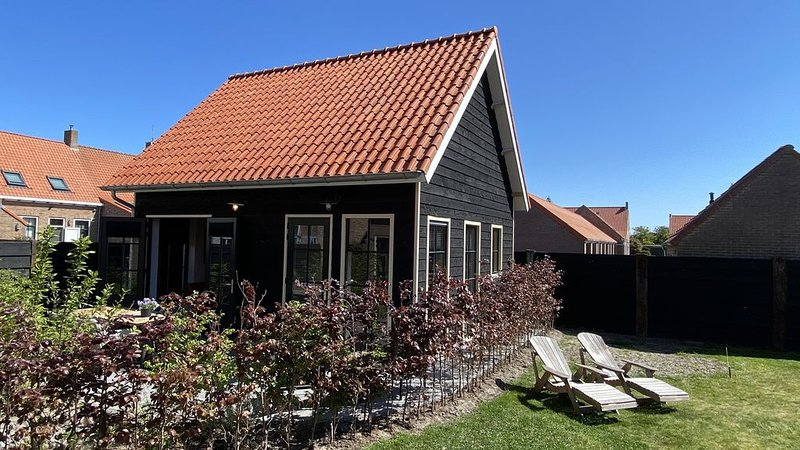 4 Personen Luxus Ferienhaus Westkapelle, holiday rental in Zoutelande