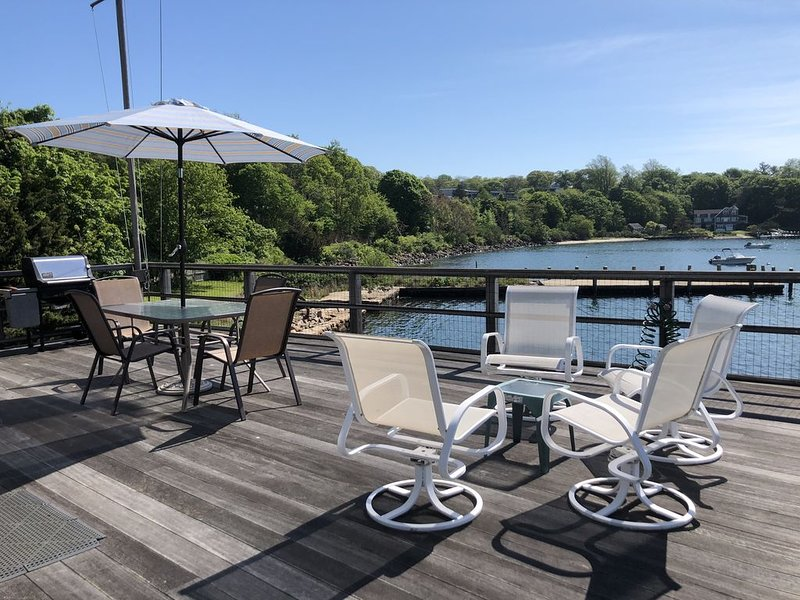 Woods Hole Waterfront, vacation rental in Falmouth