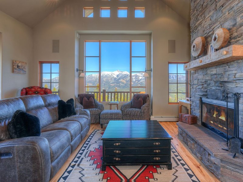 Moonlight Mountain Home 1 Gambler. Flexible Cancellations, holiday rental in McAllister