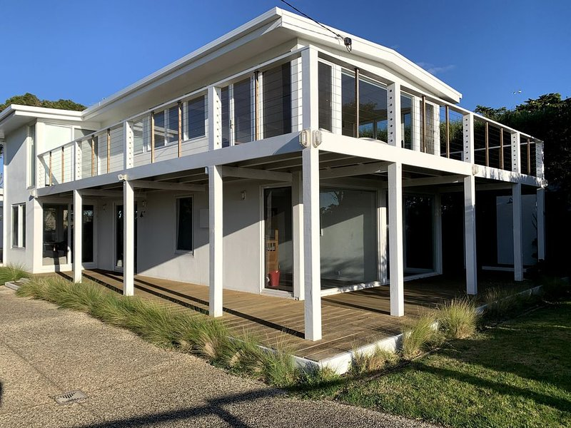 168 The Esplanade, Grassy Point, vacation rental in Indented Head