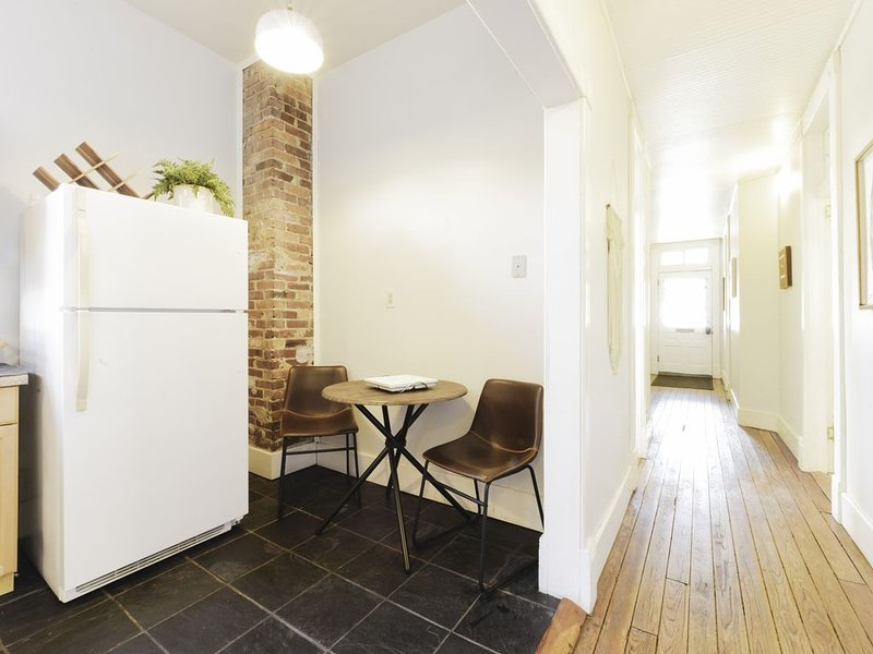 Beautiful Retreat in the Heart of Starland, holiday rental in Georgetown