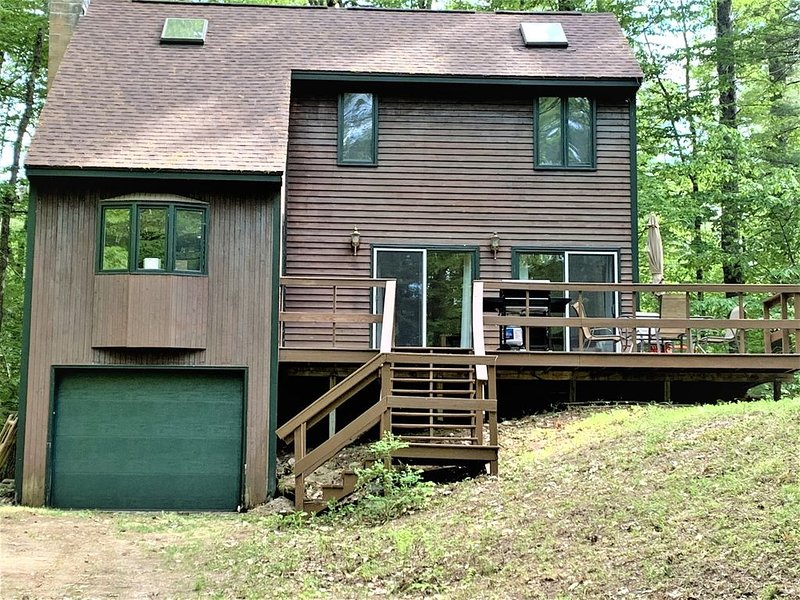 Spacious Family Friendly Home-Minutes to N. Conway & Beaches - PET FRIENDLY, alquiler de vacaciones en Chocorua