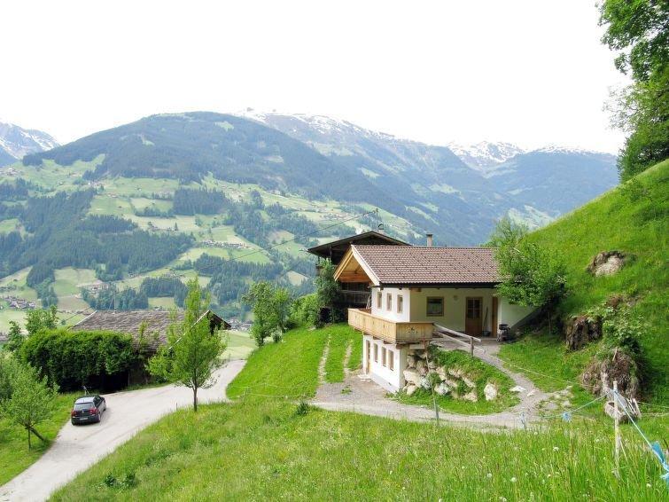 Ferienhaus Eberharter (MHO315) in Mayrhofen - 9 Personen, 2 Schlafzimmer, holiday rental in Brandberg