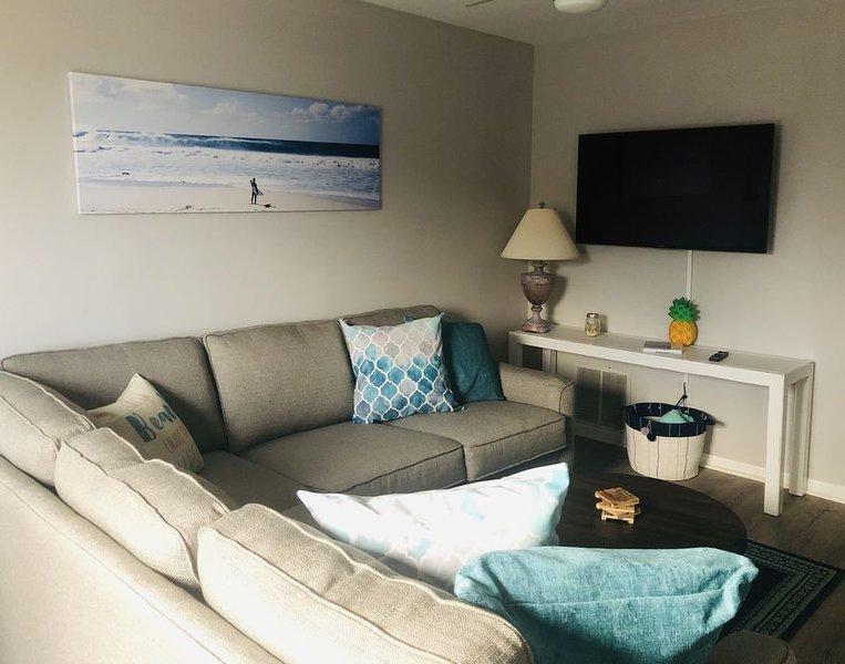 Tuck'd Away: Your Jersey Shore Family Getaway!, alquiler de vacaciones en Seaside Heights