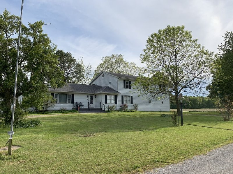 Country Home for the Family, location de vacances à Murphysboro