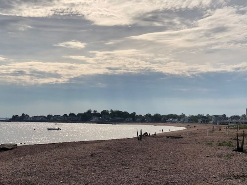 Beachside Getaway, vacation rental in Hamden