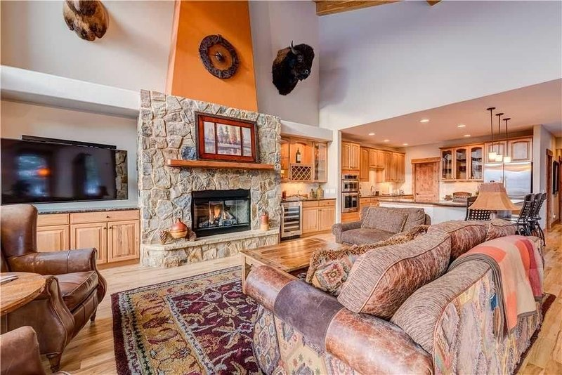 Book a stay in Emmett's Overlook for a Breckenridge vacation you'll remember, vacation rental in Breckenridge