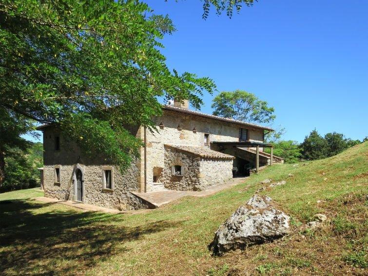 Ferienwohnung Podere Poggiolo (BOL623) in Lago di Bolsena - 5 Personen, 2 Schlaf, Ferienwohnung in San Michele in Teverina
