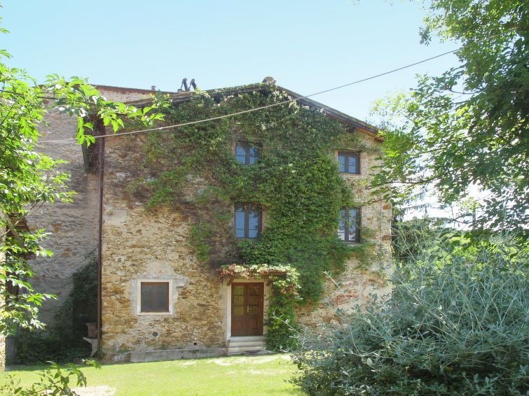 Ferienhaus Coloredo (LUU510) in Lucca - 5 Personen, 2 Schlafzimmer, vacation rental in San Lorenzo a Vaccoli