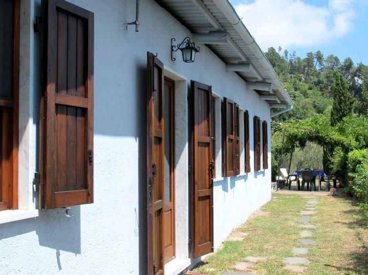 Ferienhaus Margherita (STR180) in Strettoia - 5 Personen, 2 Schlafzimmer, aluguéis de temporada em Montignoso