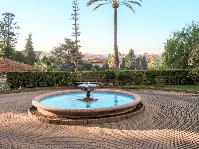Ferienwohnung Ficus (BDG121) in Bordighera - 5 Personen, 1 Schlafzimmer, vakantiewoning in Vallebona