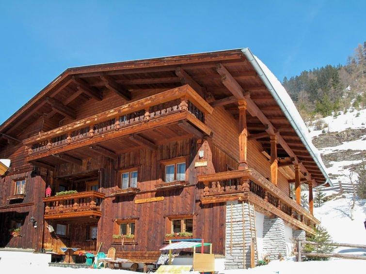 Apartment Winnebachhof  in Längenfeld - Gries, Oetz Valley / Ötztal - 6 persons, holiday rental in Langenfeld