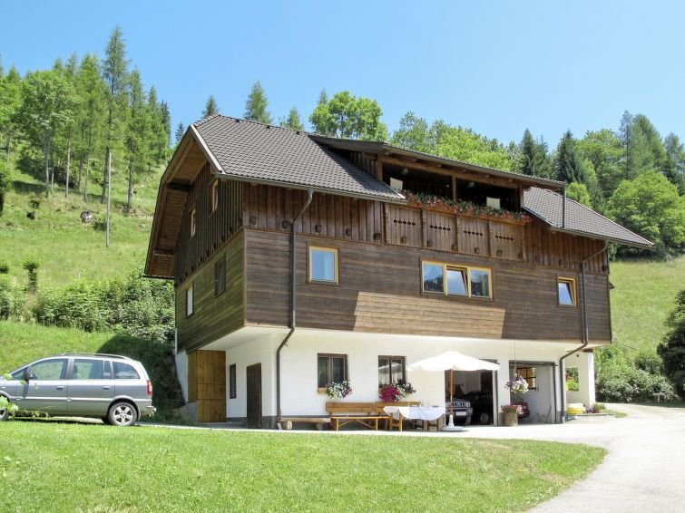 Apartment Haus Vidmar  in Arriach, Carinthia / Kärnten - 4 persons, 1 bedroom, holiday rental in Afritz