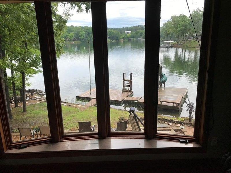 Lakefront family vacation fun!!!, aluguéis de temporada em Cherokee Village