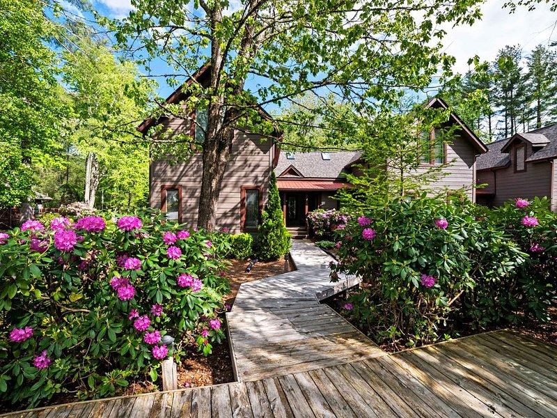 Resort Country Club Villa