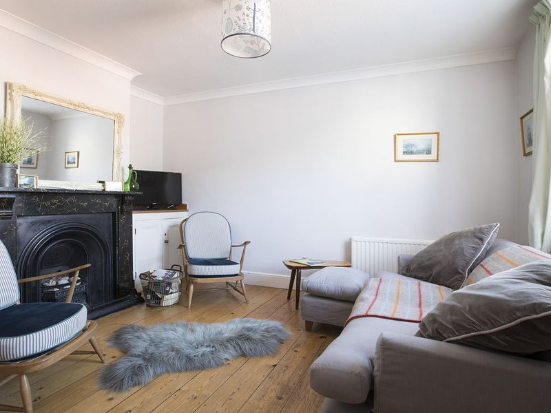 Vintage Boutique Cottage In Deal, Kent - Couples, family & pet friendly, location de vacances à Deal