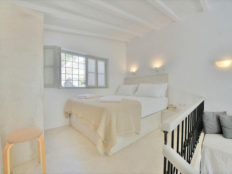 Loukia's Apartments ( Superior Apartment ), holiday rental in Mandraki