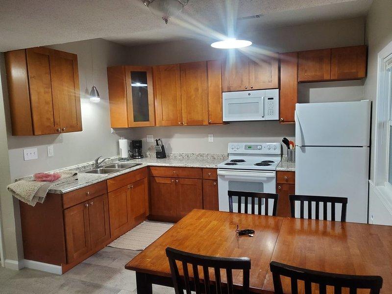 New Rental -- Ready to Go!, vacation rental in Port Saint Joe