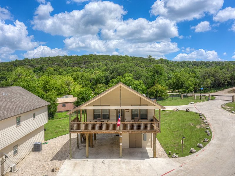 #10 River Time Rentals LLC, holiday rental in New Braunfels