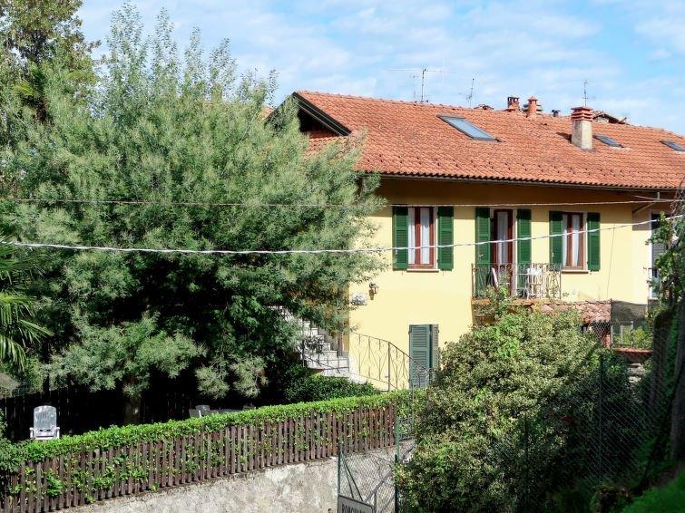 Ferienwohnung Ca del Bernardi in Castelveccana - 8 Personen, 3 Schlafzimmer, holiday rental in Calde
